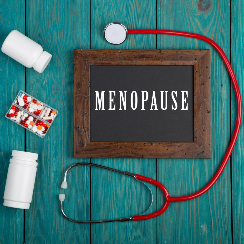 Menopause specialist on long island